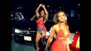 Mike Jones (featuring Big Moe) - Flossin_ (video)