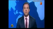 Телевизия прекръсти Барак Обама, Барбарак! Господари на Ефира 11.09.2012