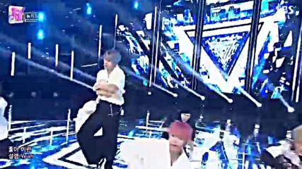 1 Newkidd-дебют - Tu Eres(вие сте) 02.06.19,1