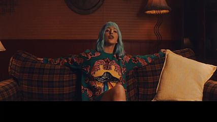 Njomza - Lonely Nights (Оfficial video)