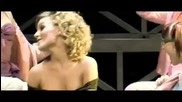 Edurne - Tu Seras Para Mi (2008) - Youre The One That I Want