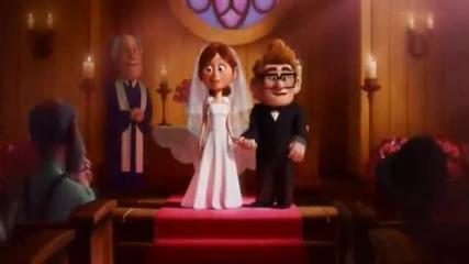 Dzansever & Emrah Ka Panda Sarenge Muja Official Video 2015