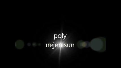 poly-nejen sun