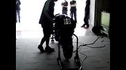 Тест на Kawasaki Ninja Zx - 10r (2011)