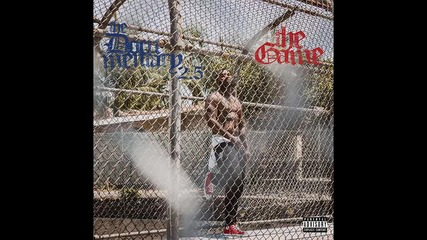 The Game ft. Ty Dolla $ign, Jay 305, Ad, Mitchy Slick, Joe Moses, Rj & Skeme - My Flag / Da Homies