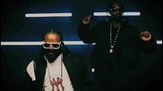Snoop Dogg ft. T - Pain - Boom (hd с превод) -  Doggumentary