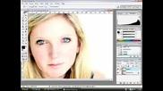 Как Да Се Направим Красиви С Photoshop 2