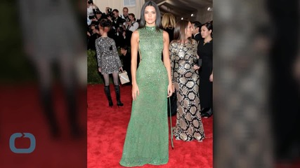 Kendall Jenner Calls Bruce Jenner- the Most Amazing Person I Know