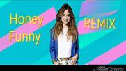 Honey funny Remix(soy Luna En Vivo 2018) Audio