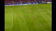 Торес се завръща с 2 гола за Челси 3-0 Генк 19/10/2011