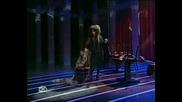 Институтка(Черная моль) - Руската Песен!