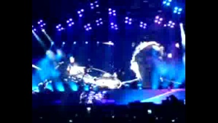 Metallica - One (live In Sofia 25.07.08)