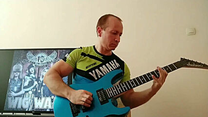 Oki Guitar Player-solo Compilation 1.mp4