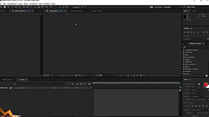 Adobe After Effects Въведение Част 1
