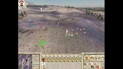 Manowar - Warriors of the World - total war version