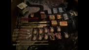 Моят малък арсенал от пиратки за 2012/2013 година