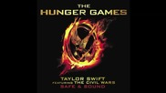 Taylor Swift feat. The Civil Wars - Safe & Sound ( The Hunger Games Soundtrack)