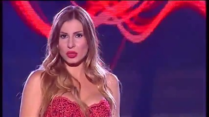 Mia Borisavljevic - Ja bih se s tobom topila - PB - (TV Grand 19.05.2014.)