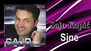 Sajo Kapic - Sine (hq) (bg sub)