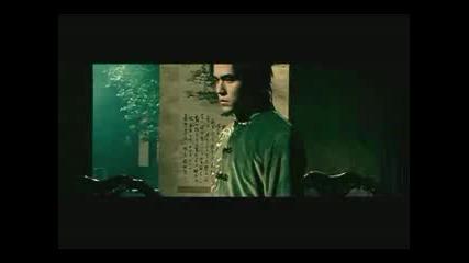 Jay Chou - Fearless (huo Yuan Jia) [full]