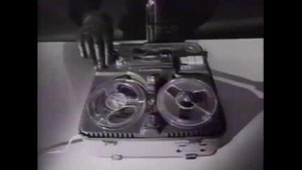 Kraftwerk - Phone Call