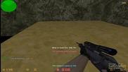 cs 1.6 gameplay buny hop
