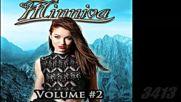 Minniva - Volume 2 covers ♛