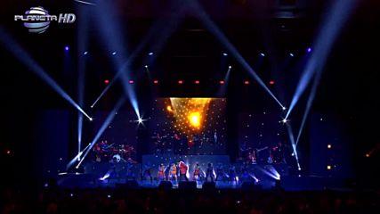 Веселин Маринов - Представи си... - анонс за концерта, 2017