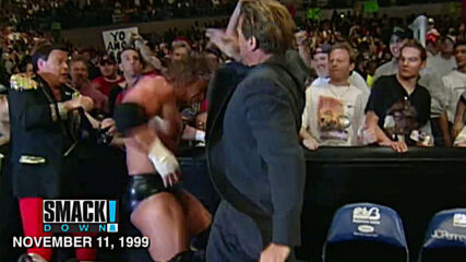 Relive classic moments from SmackDown history: SmackDown, May 7, 2021