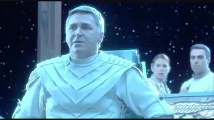Stargate Atlantis History of war