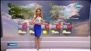 Прогноза за времето (20.04.2015 - централна)