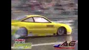 1200 Hp Subaru Impreza Vs Dragcar