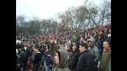 Цска - Локомотив Пловдив * 27.02.2010 * Не спирате да губите...