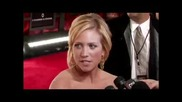 Brittany Snow respects the writers but will miss the Globes