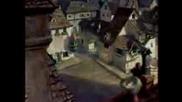 Пинокио(1940) - bg audio - part1