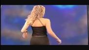Нелина - Честита нова година 2012
