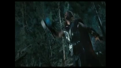 Marvel's The Avengers - Teaser