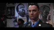 Форест Гъмп - Бг Аудио ( Високо Качество ) Част 3 (1994)