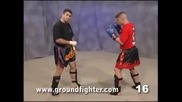 Full Contact Kickboxing, Mma Kicks