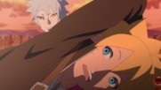 Boruto - Naruto Next Generations - 35 [вградени български субтитри]