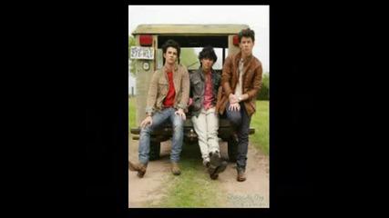[new][превод] Jonas Brothers - Hey Baby [new]