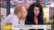 Тити Папазов: Не бива да има чипс и газирано в училищните будки