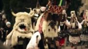 Скандалният Хелоуин и нашите кукери