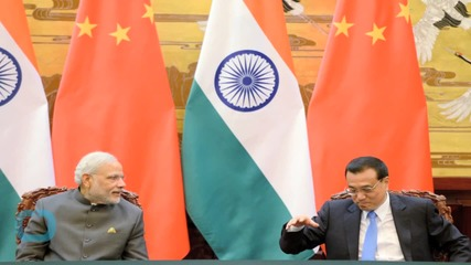 India, China Leaders Try Hand at Selfie Diplomacy