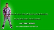 Прекрасен Хаус Трак ! Dudi Sharon Ft. Jouel - Mi Ma Mo (luis Erre King Of Town Mix)