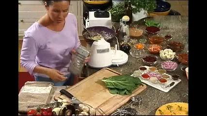 Living On Live Foods - 6 от 7