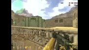 Counter Strike - Heaton - Dust 2