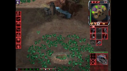 Play Command & Conquer 3 (tiberium Wars) Trainer/hack/sheat