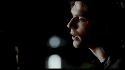 Damon and Elena | Шест степени на раздялата