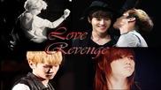 Love revenge part 12